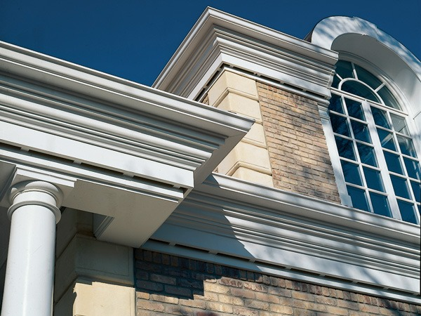 Architectural Molding Product : Manufactured boards congleton lumber design center