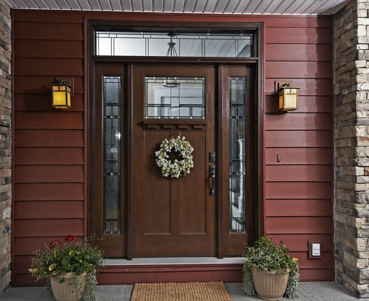 Therma-Tru Doors & Entry Doors - Congleton Lumber u0026 Design Center