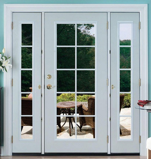 Patio Doors French Amp Sliding Doors Congleton Lumber