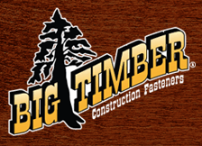 Big Timber Fasteners at Congleton Lumber, Lexington, Kentucky